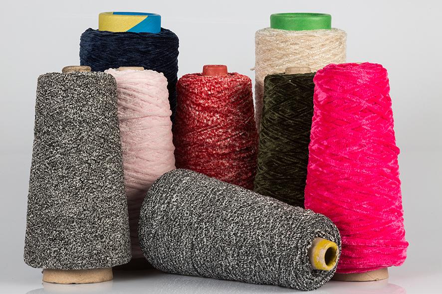 Chenille Yarn – Betema – Berrteks Tekstil